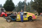 Don West Modified