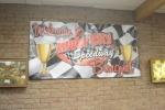 Banquet Sign